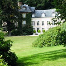 Chateaubriand-Chatenay