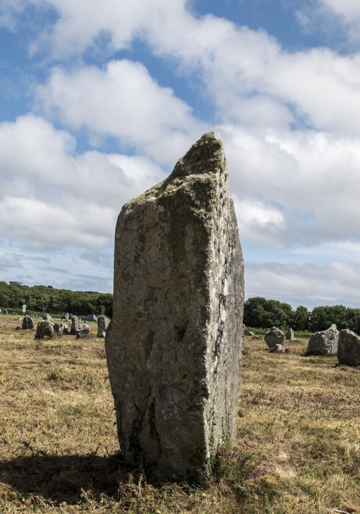 Menhirs Of Er Grah Different World